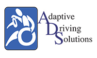Adaptive Driving Solutions Logo - Georgia